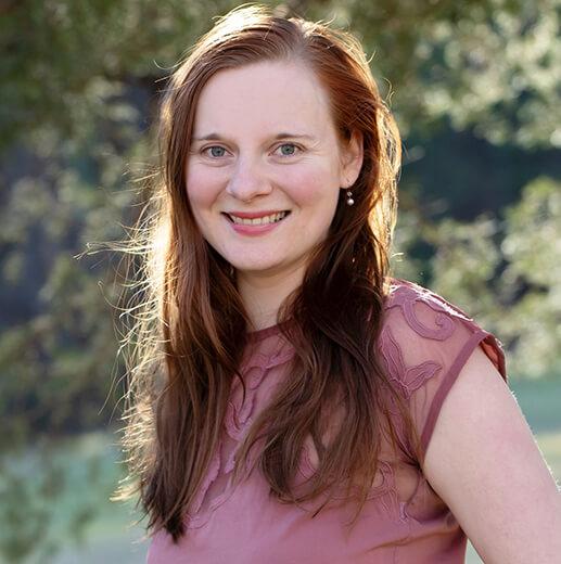 Madeline Parker