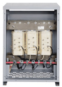 Distribution Transformers: Low-Voltage Dry-Type | ASAP