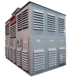 Distribution Transformers: Medium-Voltage Dry-Type | ASAP