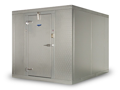 Walk in coolers and freezers asap appliance standard for Walk in cooler motor